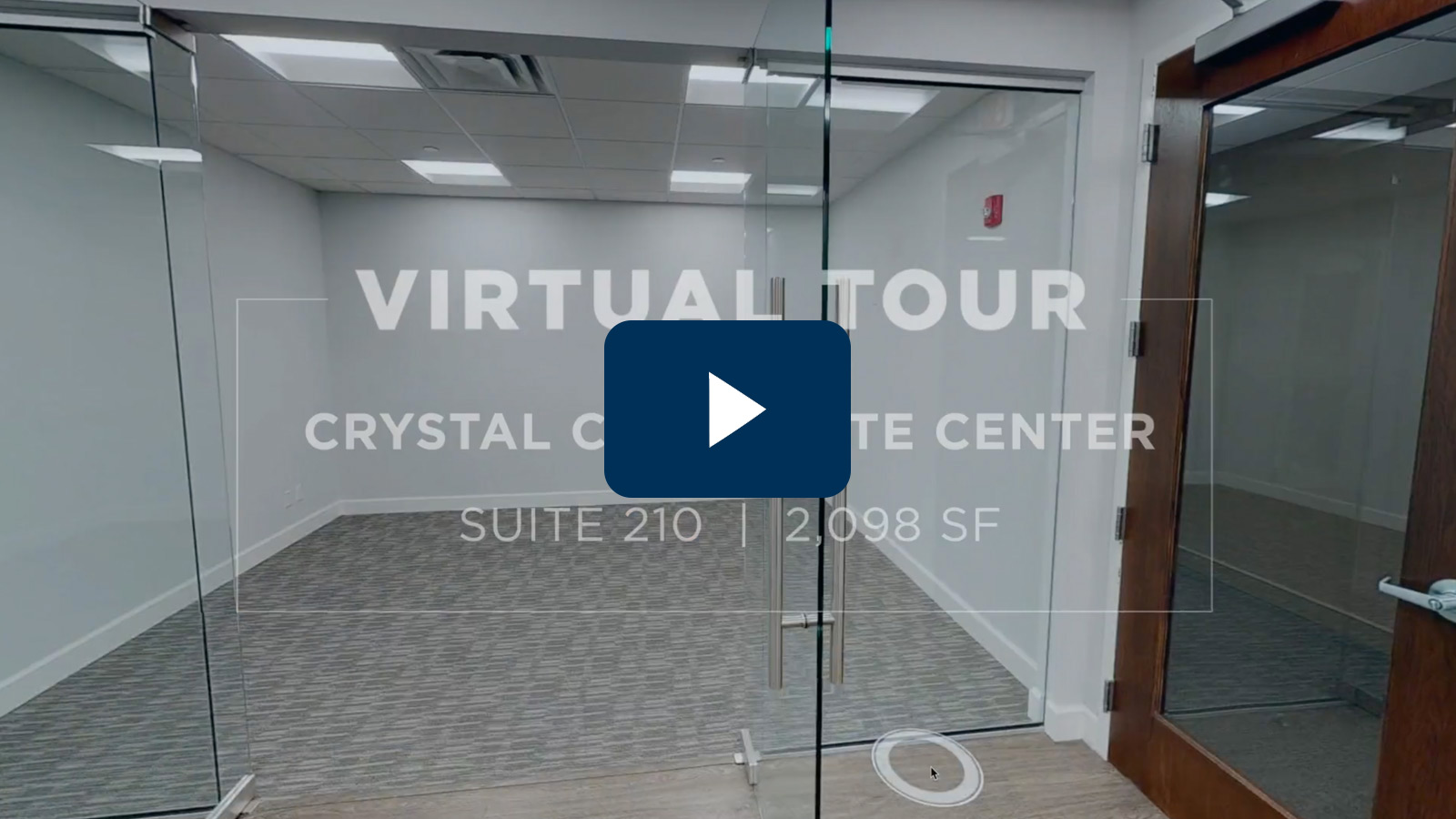 CRYSTAL CORPORATE CENTER SUITE 210