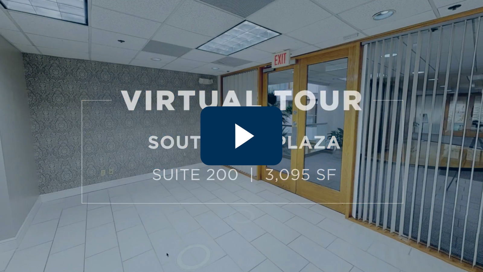 SOUTH CITY PLAZA SUITE 200