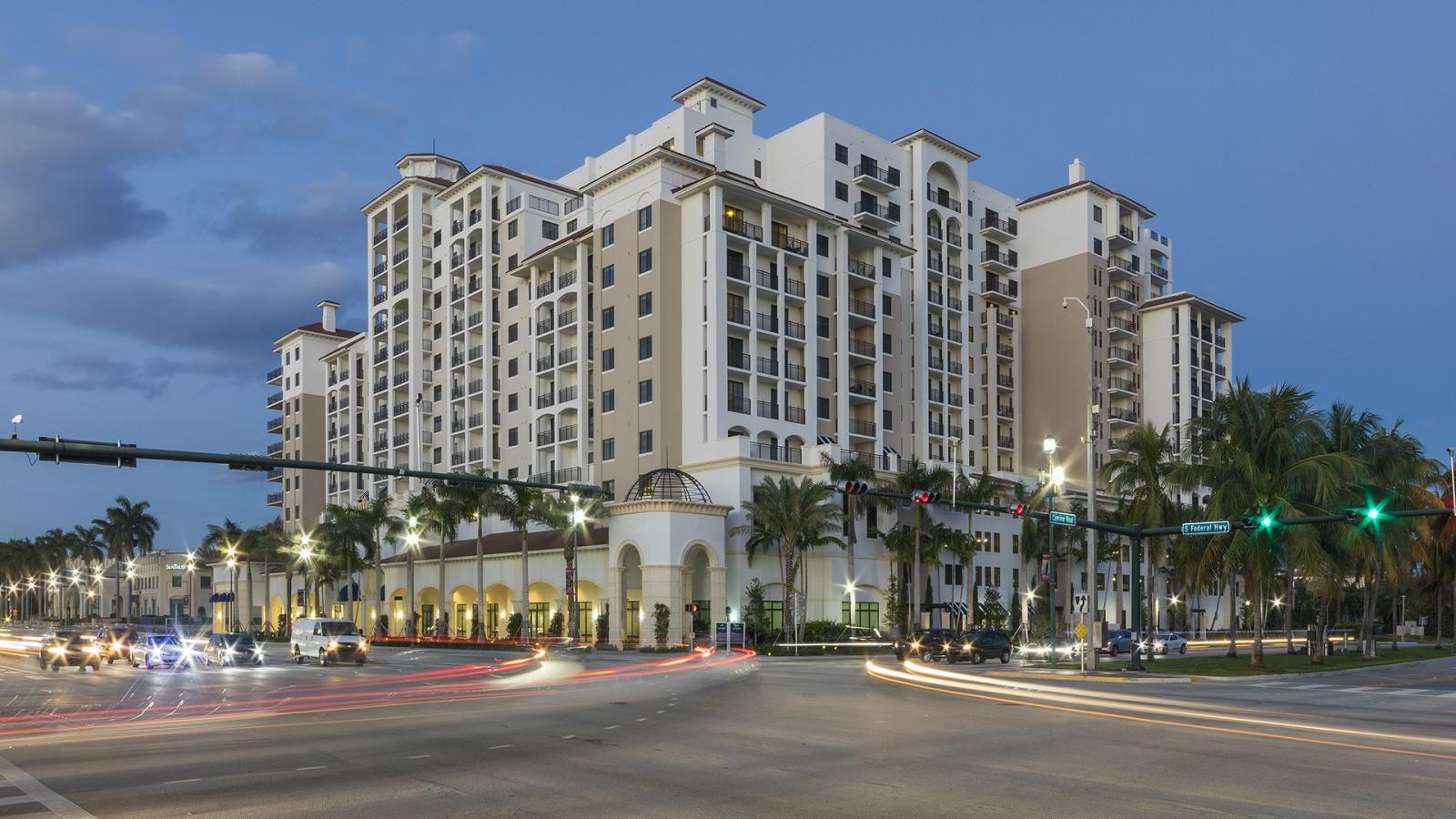 101 Via Mizner Penn Florida Companies