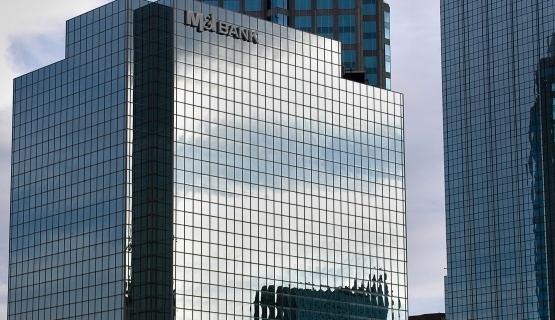 M & I Bank Plaza