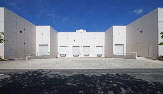 Penn-Florida Commerce Center