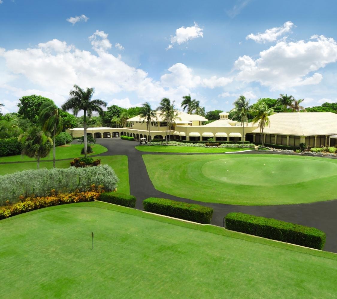 Via Mizner Golf & City Club